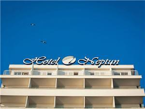 Hôtel Neptun