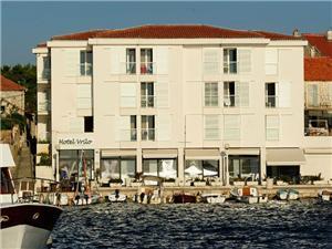 отель Vrilo
