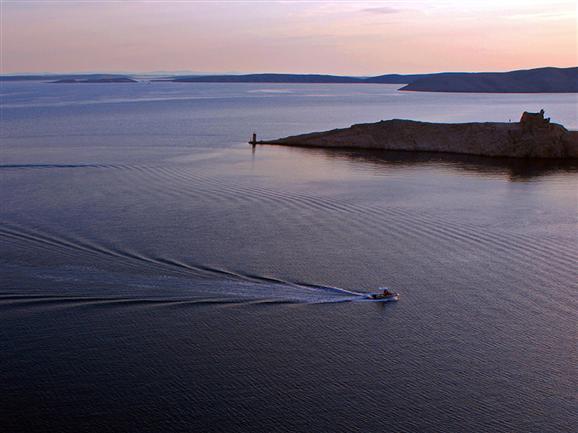 island Pag