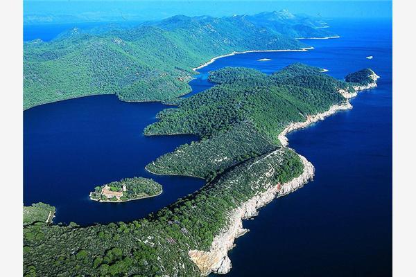 island Mljet