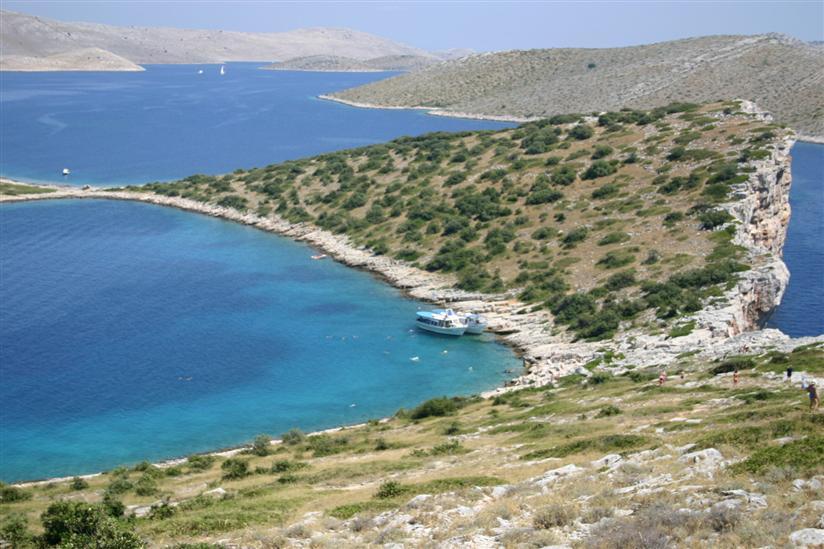 otok Kornat