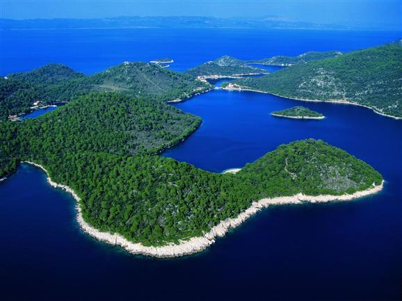 île de Lastovo
