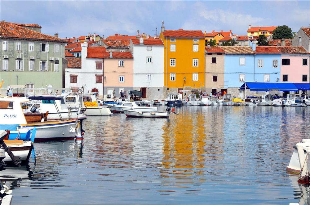 Île de Cres   guide touristique sur la Croatie | Adriagate