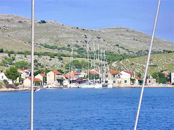 island Kaprije