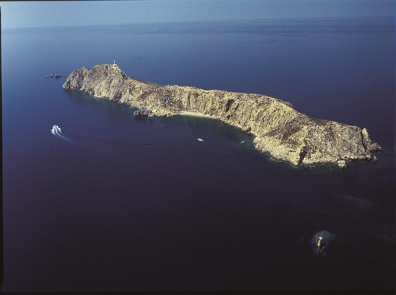 island Palagruza