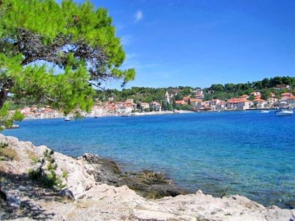 island Prvic