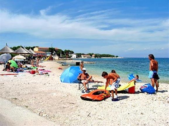 île de Ugljan