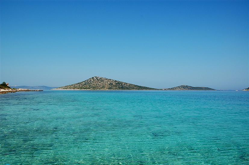 île de Zizanj