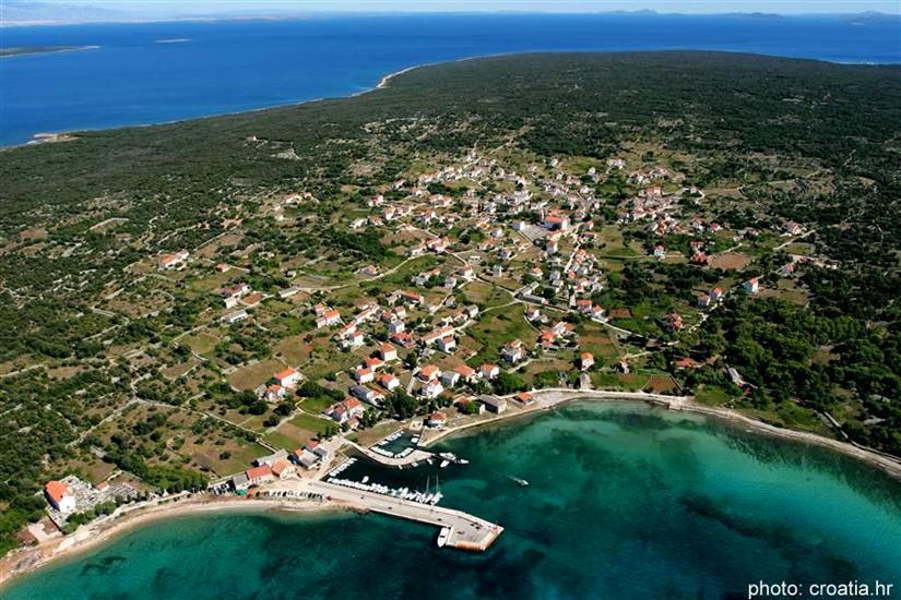 île de Olib