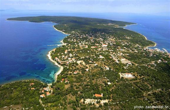 island Silba