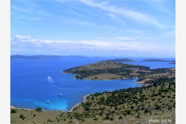 wyspa Zut