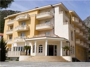 Hôtel Bella Vista , Distance (vol d'oiseau) jusque la mer 50 m, Distance (vol d'oiseau) jusqu'au centre ville 50 m