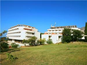 Hôtel Laguna , Distance (vol d'oiseau) jusque la mer 20 m, Distance (vol d'oiseau) jusqu'au centre ville 800 m