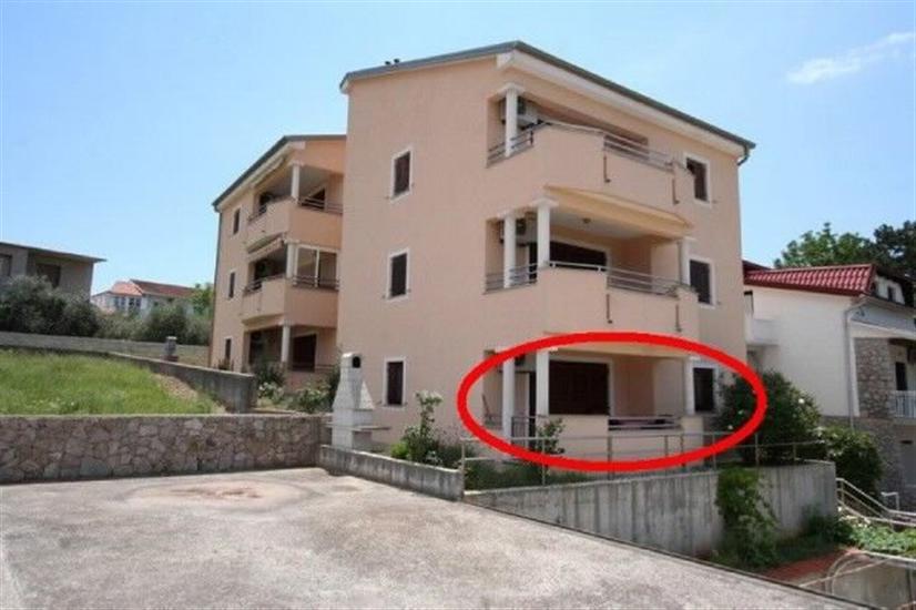 Апартамент Kovačević