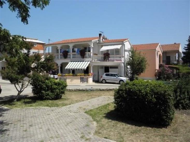 Appartementen Dalibor