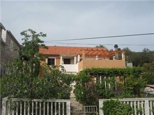 Apartmány Svjetlana Prvic Luka - ostrov Prvic, Prostor 50,00 m2, Vzdušní vzdálenost od moře 200 m, Vzdušní vzdálenost od centra místa 100 m