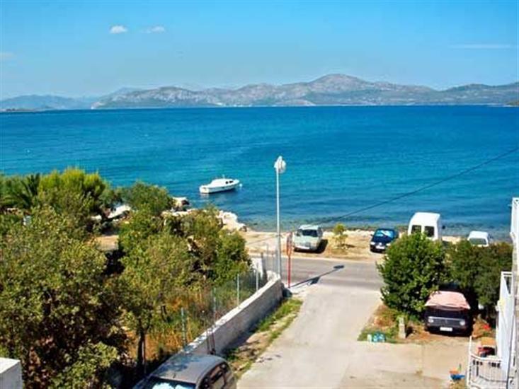 Ferienwohnungen Andrijana