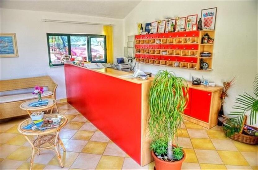 Apartamenty Bonaca