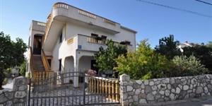 Apartament - Vrbnik - wyspa Krk