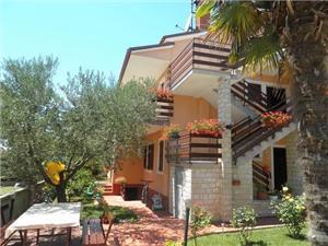 Апартаменты Nerina Novigrad, квадратура 33,00 m2