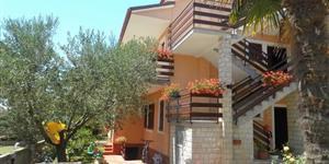 Apartament - Novigrad