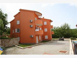 Apartmani Kvesic Šilo - otok Krk,Rezerviraj Apartmani Kvesic Od 667 kn