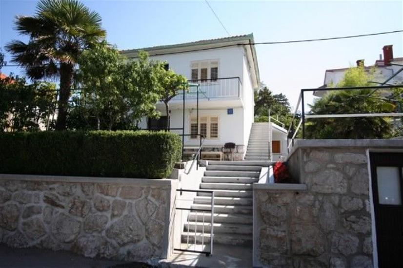 Apartmaji Hodžić