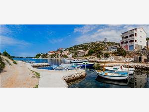 Apartamenty Nikola Razanj, Powierzchnia 35,00 m2, Odległość do morze mierzona drogą powietrzną wynosi 30 m