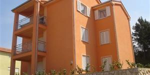 Apartmán - Klimno - ostrov Krk
