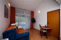 Appartement A7, voor 2 personen