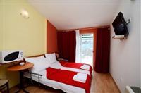 Appartement A11, voor 4 personen