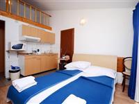 Appartement A12, voor 4 personen