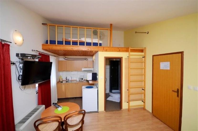 Apartmá A10, pro 4 osoby