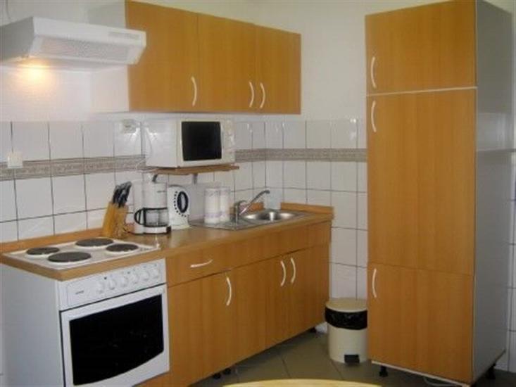 Lägenhet A1, för 5 personer