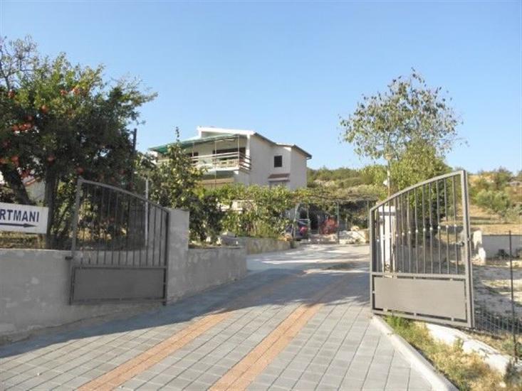 Apartments Katica