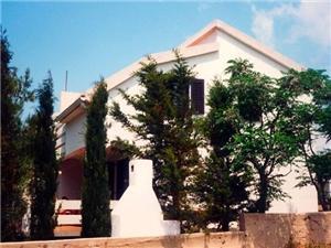 Дома для отдыха Северо-Далматинские острова,Резервирай Jadranka От 123 €