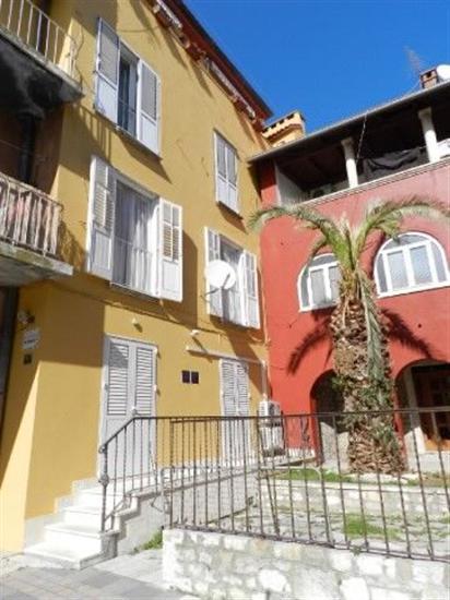 Appartementen Ivica