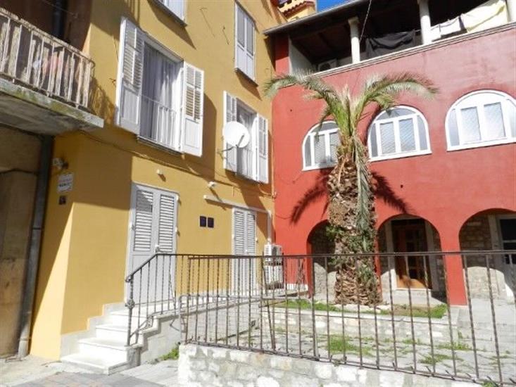 Apartmaji Ivica