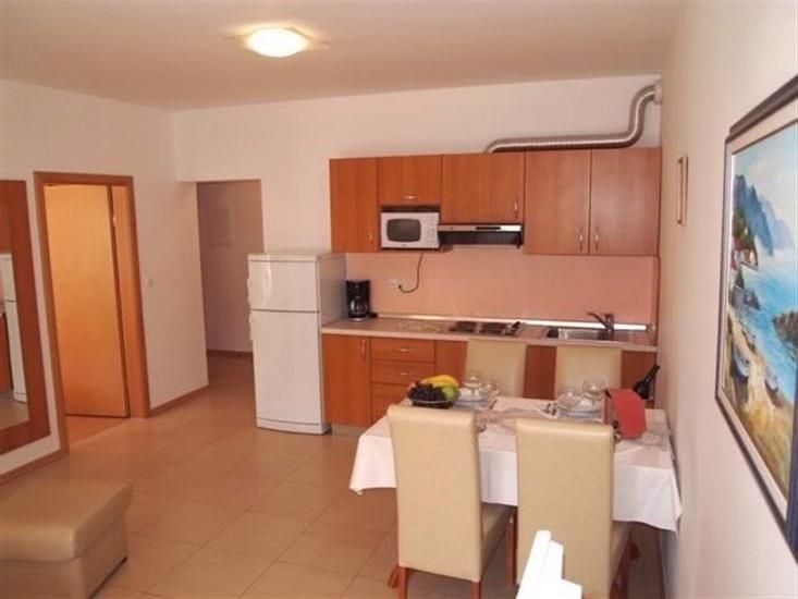 Apartman A8, 4 személyes