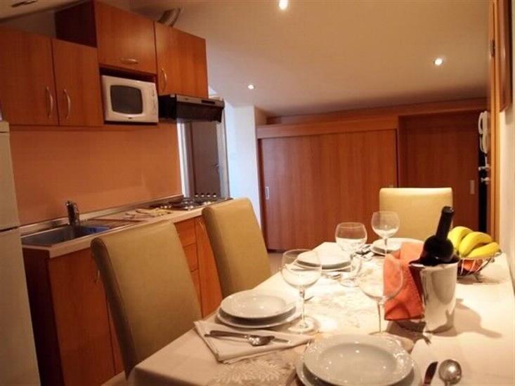 Appartement A10, voor 4 personen