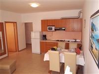Appartement A7, voor 4 personen