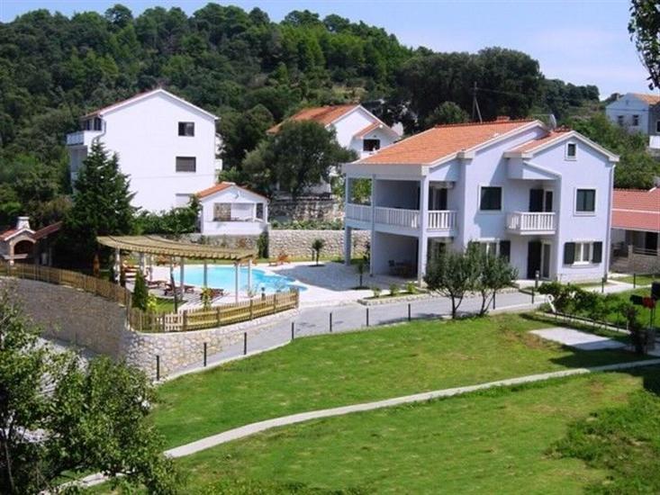 Appartamenti Tomislav