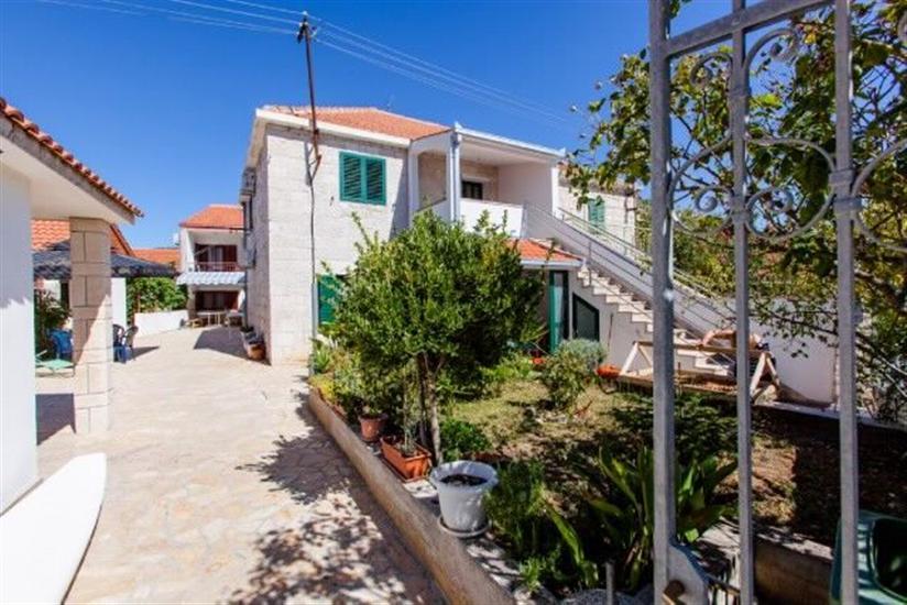 Apartmány Šima