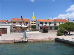 Beachfront accommodation Frane Brodarica,Book Beachfront accommodation Frane From 143 €