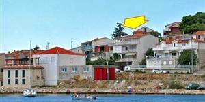 Appartamento - Tisno - isola di Murter