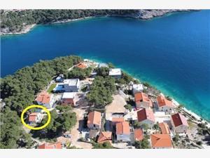 Ferienwohnungen Lavanda Milna - Insel Brac,Buchen Ferienwohnungen Lavanda Ab 73 €