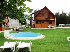 Apartma Andrijana Plitvice, Kvadratura 31,00 m2, Namestitev z bazenom