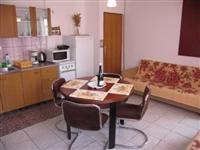 Apartman A2, za 4 osoba/e