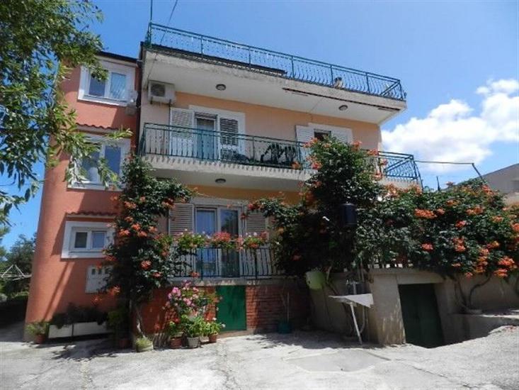 Lägenhet Marica