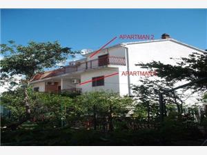 Appartamenti Ivan Srima (Vodice),Prenoti Appartamenti Ivan Da 81 €